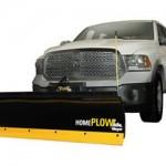 Meyers Home Plow Driveways Snow Plow e